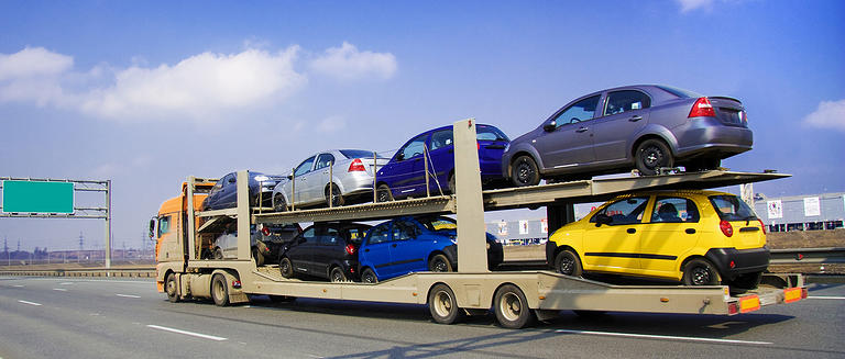 Vehicle Import/Export